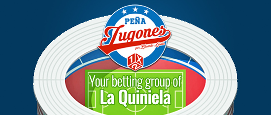 Betting Group of La Quiniela Jugones