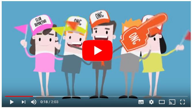 loteria social videos
